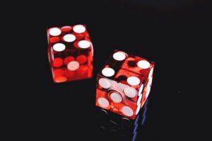 љубав није коцка
